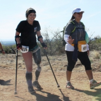 2017 Team Warfighter Sports Bataan Memorial Death March