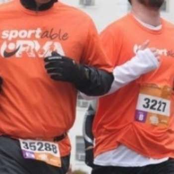 One More Mile for Sportable Image