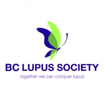 BC Lupus Society - Lace up for Lupus