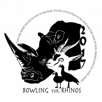 Let's Save Rhinos!!