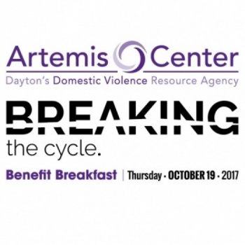 2017 Artemis Center Breaking The Cycle Benefit Breakfast