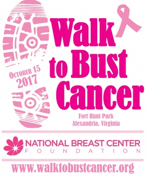 Walk to Bust Cancer