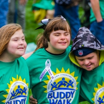 Down syndrome Outreach, The Arc of Whatcom County Image
