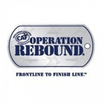 Challenged Athletes Foundation: Operation Rebound