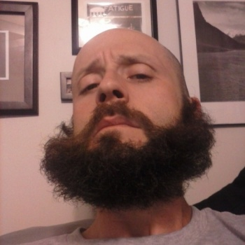 Slay Brian's Beard - The Third Chapter - It's Gettin' Ugly