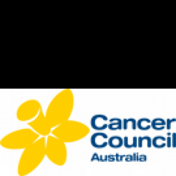 CANCER COUNCIL FUNDRAISER
