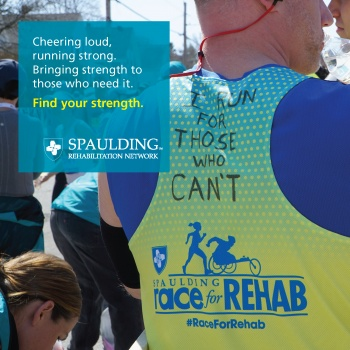 2017 Race for Rehab Falmouth Road Race