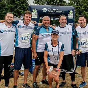 Team Columbia Threadneedle Investments