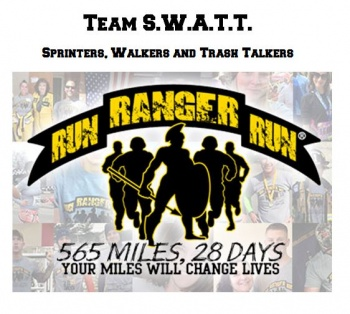 S.W.A.T.T. (Sprinters Walkers and Trash Talkers) Image