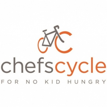 Phil's Cookie Fondo supports Chefs Cycle for No Kid Hungry