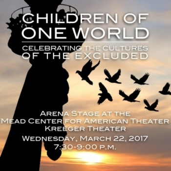 Children of One World Image