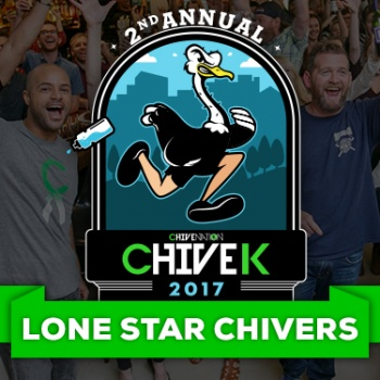 Lone Star Chivers Image