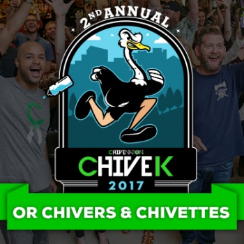Oregon Chivers and Chivettes