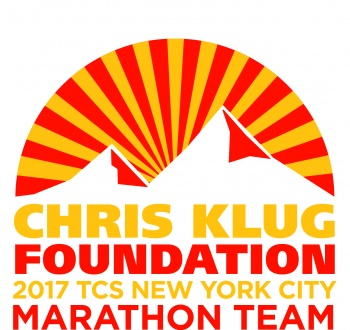 Chris Klug Foundation TCS New York City Marathon 2017