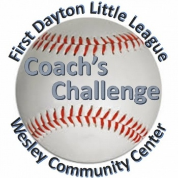 Coach Robert Walker - The First Dayton Little League Coach's Challenge