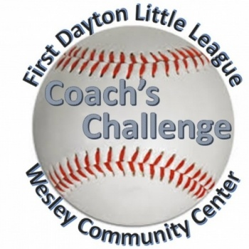Coach John Smith - The First Dayton Little League Coach's Challenge