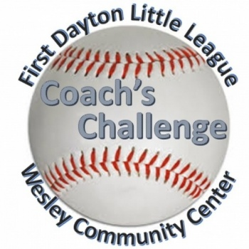 Coach Ron Johnson - The First Dayton Little League Coach's Challenge