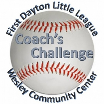 Coach Buddy Hall - The First Dayton Little League Coach's Challenge