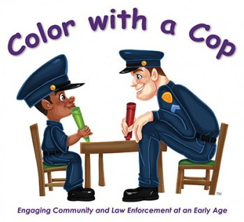 Color with a Cop National Research Program