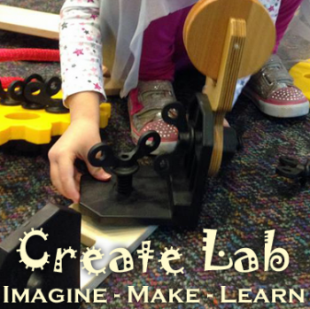 Create Lab Image