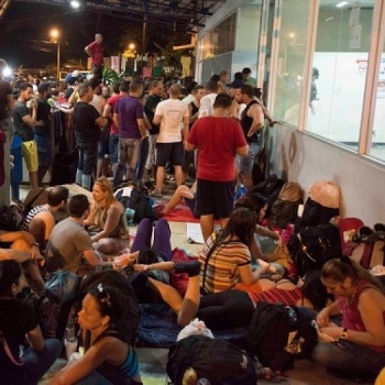 Help Cubans at the Border NOW! Image