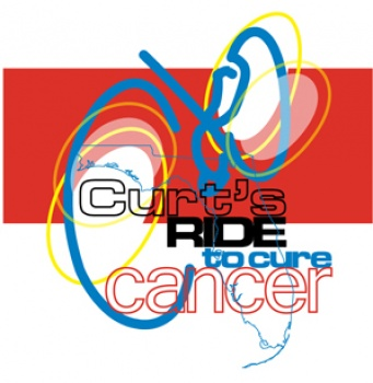 Curts Ride To Cure Cancer - 2017