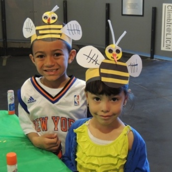 The Buzz on Bees at Long Island Children's Museum
