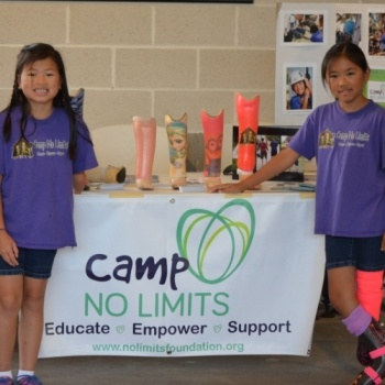 """Amp It Up - """"Out on a Limb"""" Beach Benefit"""