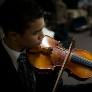 Maple Valley Youth Symphony Orchestra Sponsorship Drive