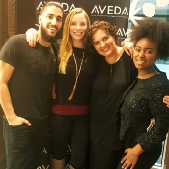 AVEDA South Shore-Clean Water for All
