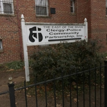 The East of the River Clergy Police Community Partnership (ERCPCP)  Housing Program