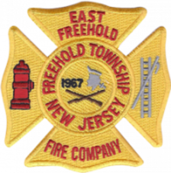 East Freehold Fire Company 2017