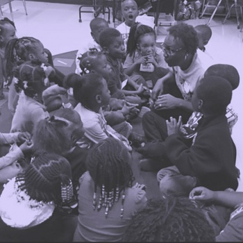 Making Arts Possible in the Delta