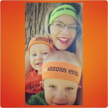 Tough Mudder for Autism