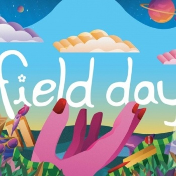 Field Day to Benefit ACLU