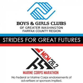 Strides for Great Futures - Fairfax County Boys & Girls Clubs