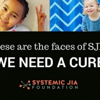 Donate to SJIA Research