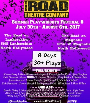 Support The Road Theatre!