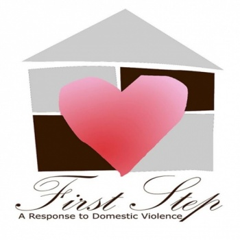 First Step A Response To Domestic Violence Image
