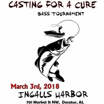 Casting for a Cure