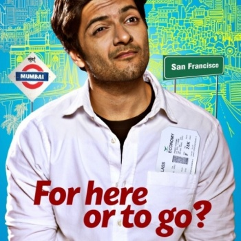 For Here or To Go? Feature Film National Release