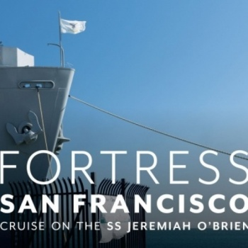 Fortress San Francisco Cruise
