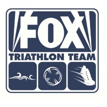 FOX TRIATHLON TEAM'S FUNDRAISER: FOX Image