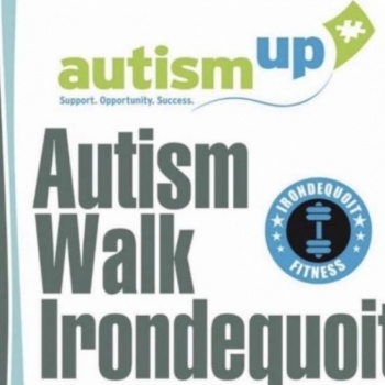 2nd Annual Autism Walk Irondequoit