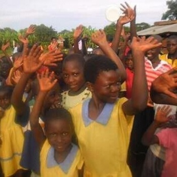 SOVKAP_Uganda : SUPPORT TO PROVIDE SANITARY PADS TO OUR ORPHANED YOUNGER GIRLS