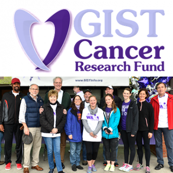 GIST Cancer Research Fund
