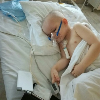 Help!!! Help !!! Help!! Help!! Help!! Save the child Urgent: Brain Surgery !!Will die in 2 months!!!
