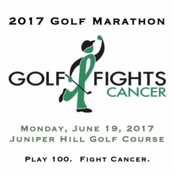 2017 GFC Golf Marathon