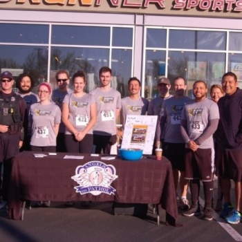 Team GM - Run for Ryan House