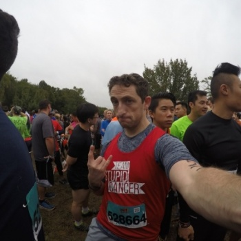 Paul's Running from Cancer